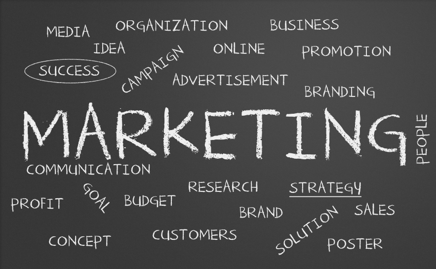 Benefits of Outsourcing Marketing Services